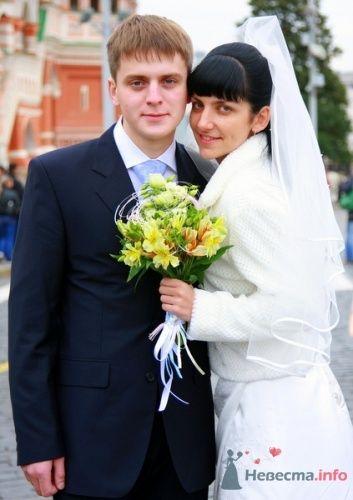 Фото 1479 в коллекции Жених и невеста=) - Dima Solovey - фотограф