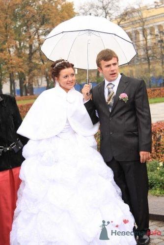 Фото 9851 в коллекции Жених и невеста=)