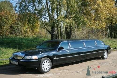 Линкольн 9 мест - фото 940 Limo-pro лимузины на свадьбу