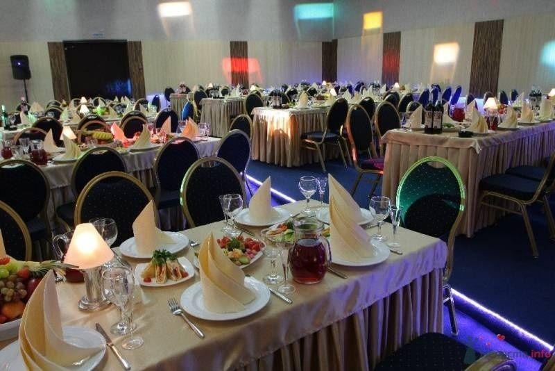 Отель Мелиор. Синий зал - фото 78705 Ведущий и регистратор Александр Жуков