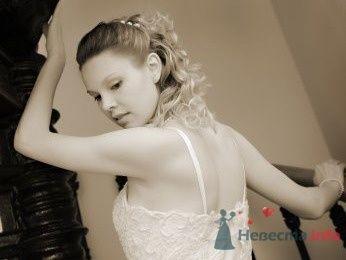 Фото 12129 в коллекции Мои фотографии - Свадебный стилист Елена Боронина