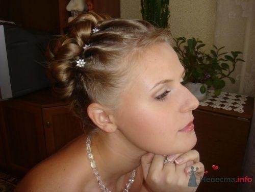 Фото 13611 в коллекции Мои фотографии - Свадебный стилист Елена Боронина