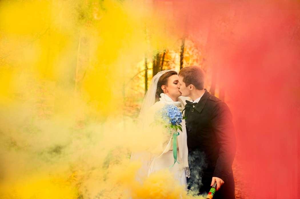 Фото 7269928 в коллекции Свадьбы  2014 - Фотограф Наталья Канищева