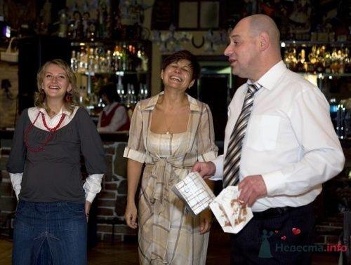 Тамада, ведущий свадьбы Михаил Максимов - фото 3946 Тамада, ведущий свадьбы Михаил Максимов