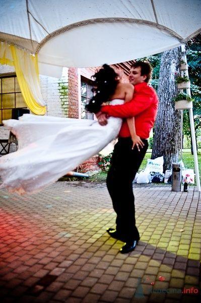 """Фото 66509 в коллекции Мои фотографии - """"Первый танец"""""""