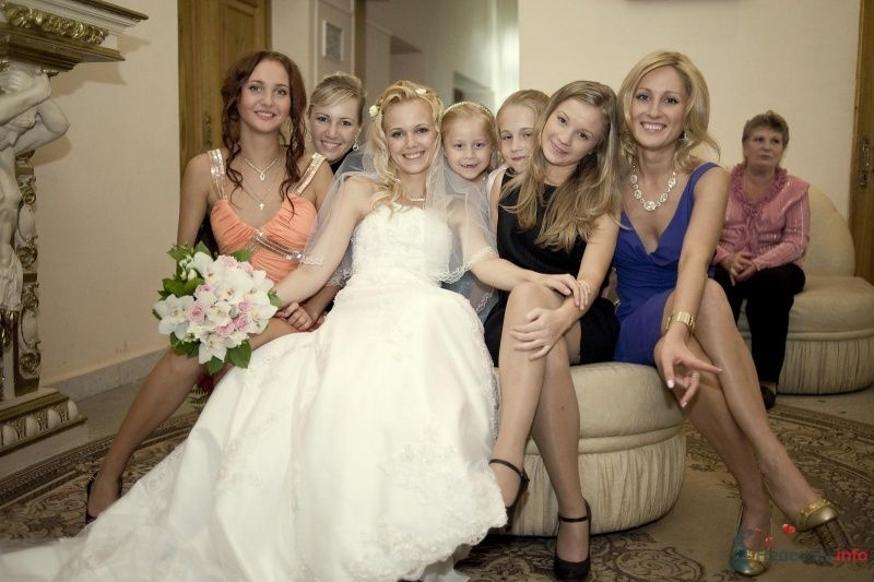 Фото 50700 в коллекции Свадьба