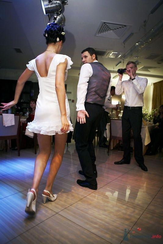 Фото 62282 в коллекции Wedding Day - Busic