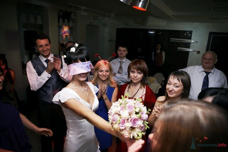 Фото 62284 в коллекции Wedding Day