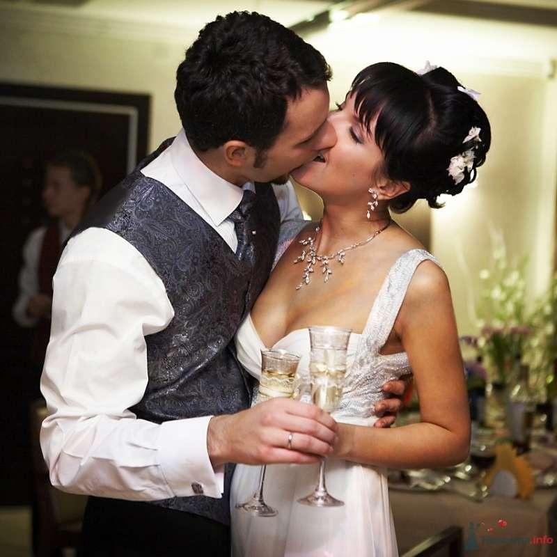 Фото 62294 в коллекции Wedding Day - Busic