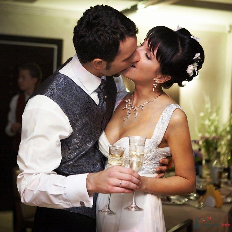 Фото 62294 в коллекции Wedding Day