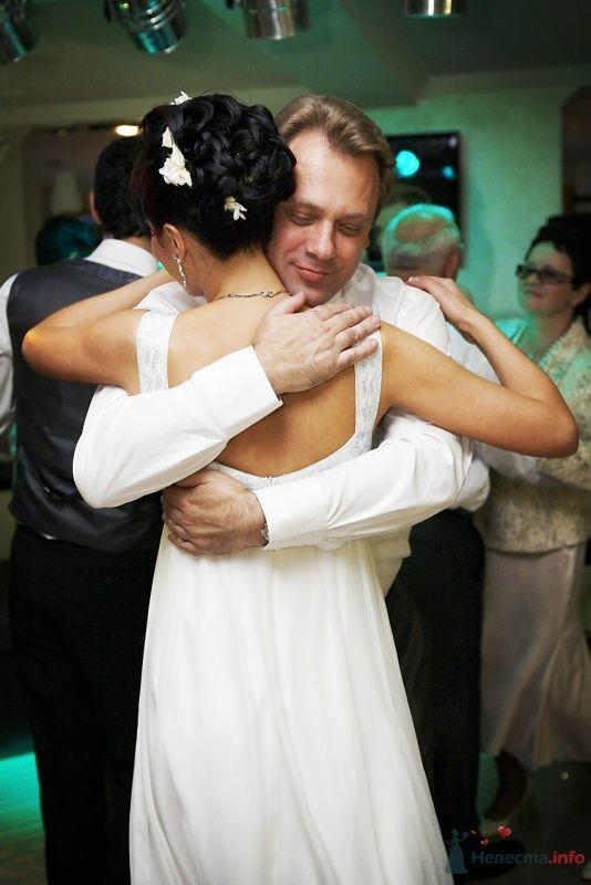 Фото 62299 в коллекции Wedding Day - Busic