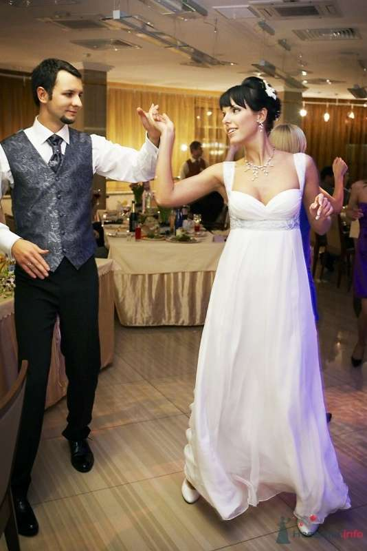 Фото 62303 в коллекции Wedding Day - Busic