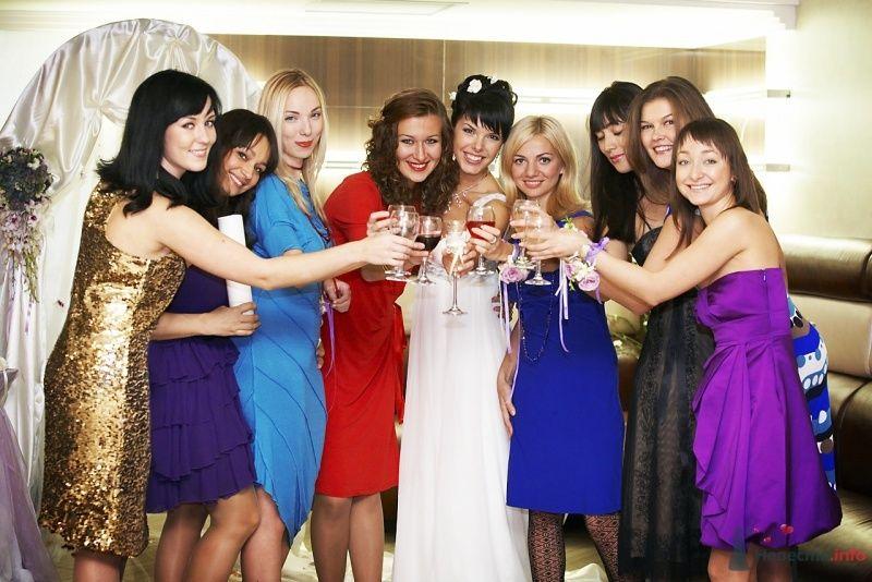 Фото 62308 в коллекции Wedding Day