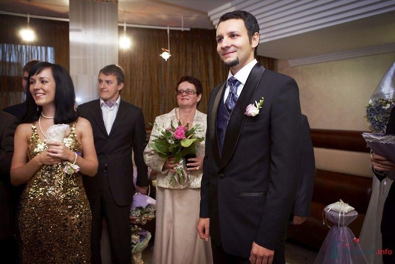 Фото 62335 в коллекции Wedding Day - Busic