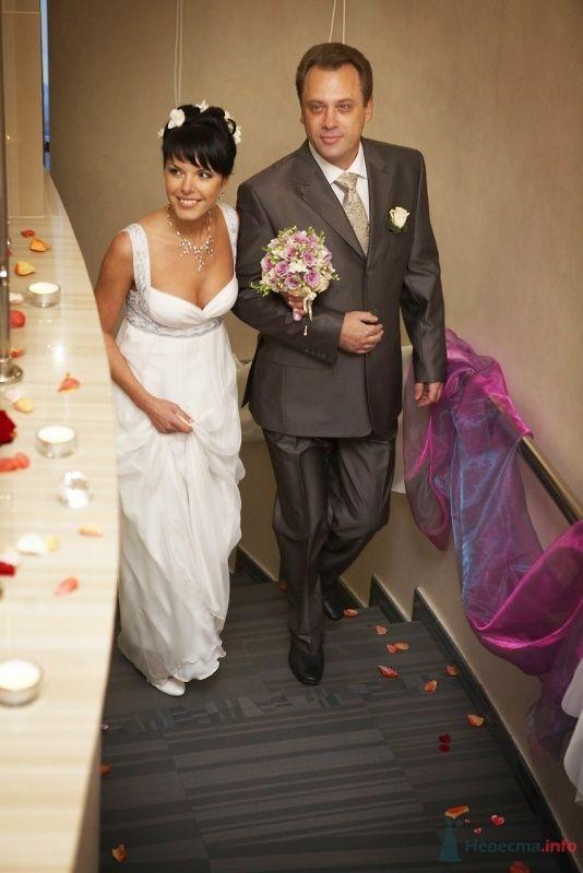 Фото 62336 в коллекции Wedding Day