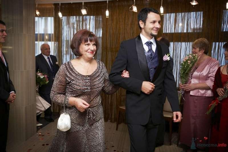 Фото 62339 в коллекции Wedding Day - Busic