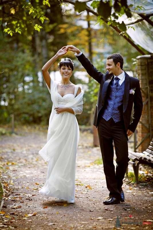 Фото 62387 в коллекции Wedding Day - Busic