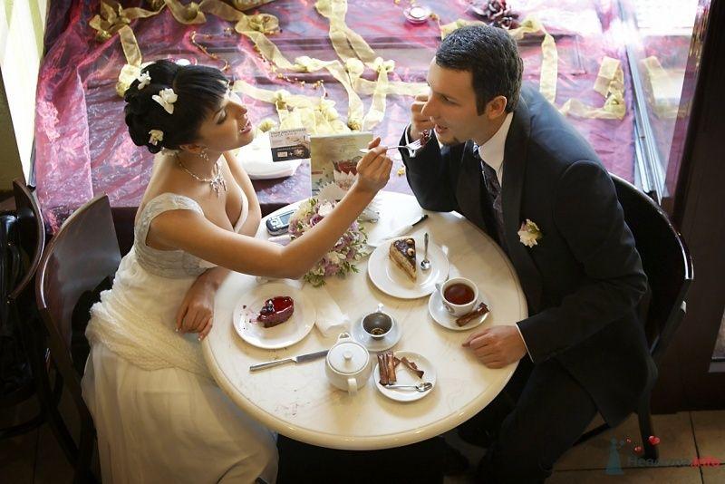 Фото 62390 в коллекции Wedding Day - Busic
