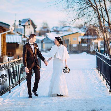 Фотосъёмка Исключительная свадьба