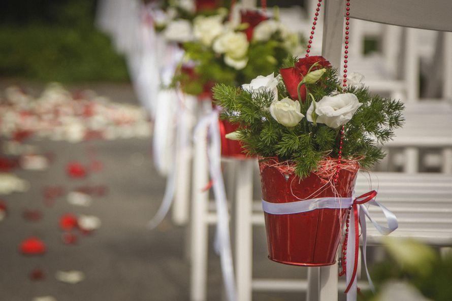 Фото 11341374 в коллекции Наши работы - Студия флористики и декора Flor Decor