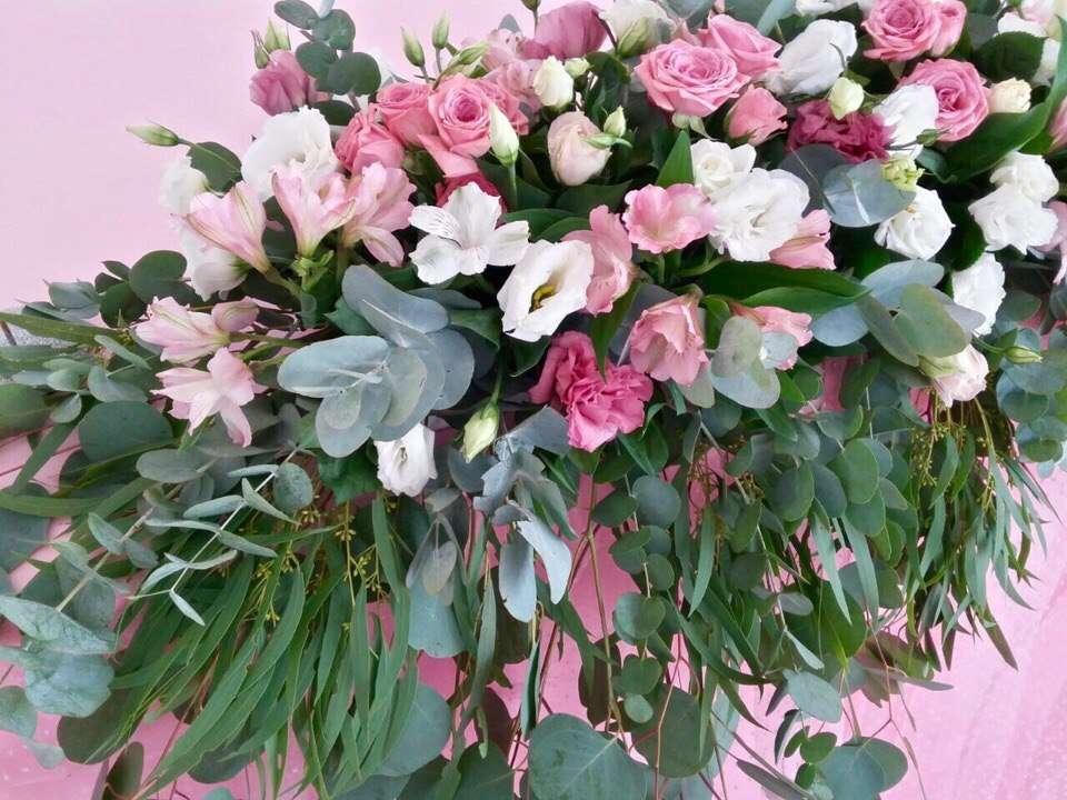 Фото 11632972 в коллекции Наши работы - Студия флористики и декора Flor Decor