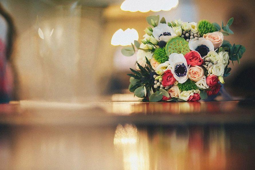 Фото 11857228 в коллекции Наши работы - Студия флористики и декора Flor Decor