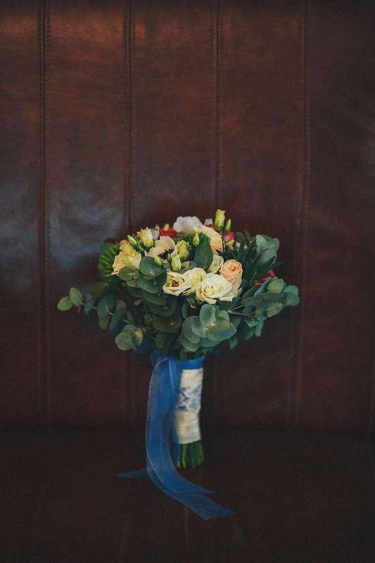 Фото 11857260 в коллекции Портфолио - Студия флористики и декора Flor Decor