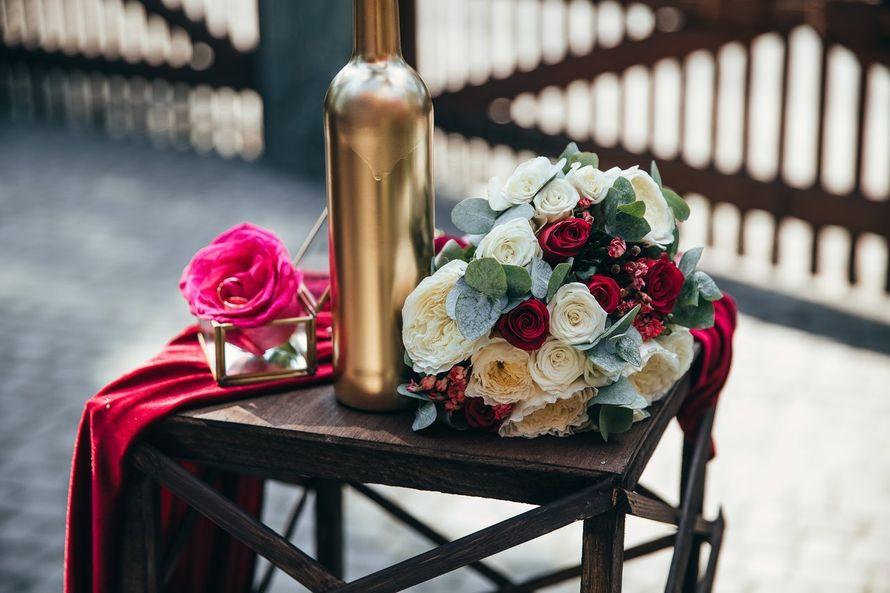 Фото 14207526 в коллекции Портфолио - Студия флористики и декора Flor Decor