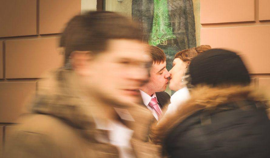 Фото 11184182 в коллекции Свадебные съемки - Фотограф Светлана Малюк