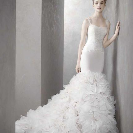 Платье Vera Wang - модель vw351136