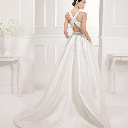 Платье Alma Novia Foral