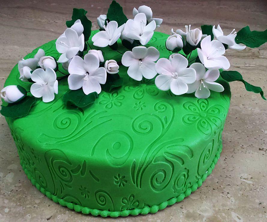 Свадебный торт фото г.барнаул