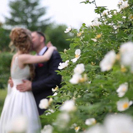 Свадебный видеоклип + фильм