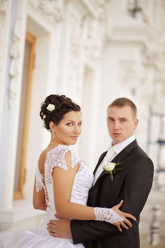 Фото 800973 в коллекции Свадебные фотографии - Борисова Евгения свадебный фотограф