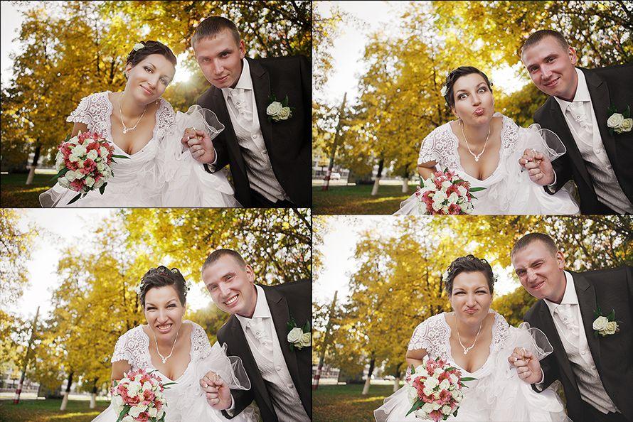 Фото 800977 в коллекции Свадебные фотографии - Борисова Евгения свадебный фотограф