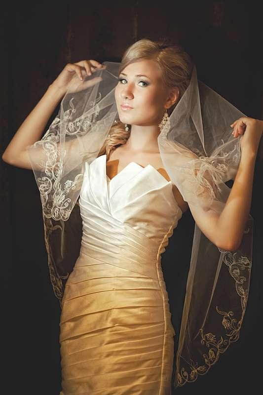 Фото 800985 в коллекции Свадебные фотографии - Борисова Евгения свадебный фотограф