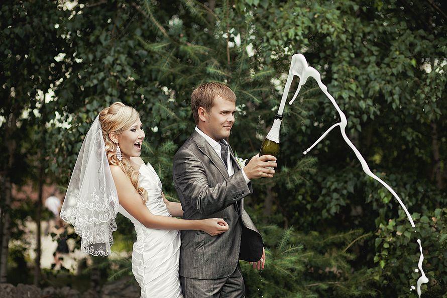 Фото 800991 в коллекции Свадебные фотографии - Борисова Евгения свадебный фотограф