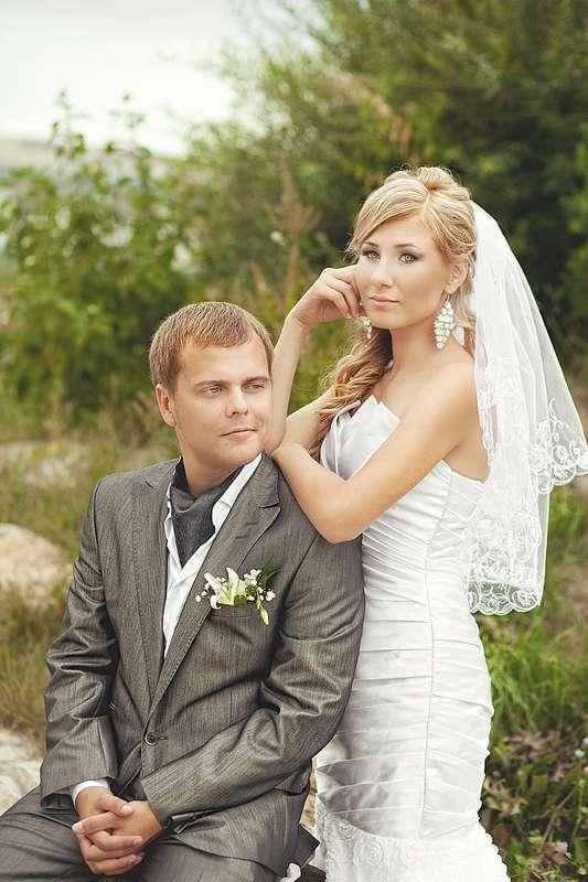 Фото 800993 в коллекции Свадебные фотографии - Борисова Евгения свадебный фотограф