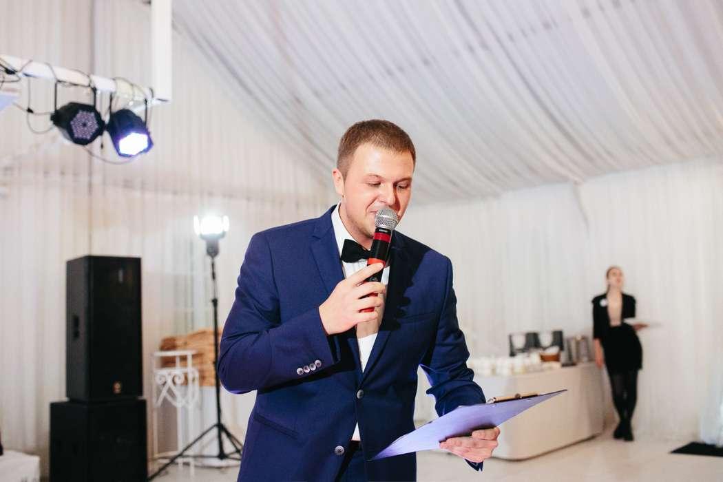 Фото 11313146 в коллекции Портфолио - Ведущий Роман Ткаченко