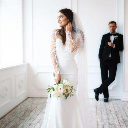 Съёмка неполного свадебного дня