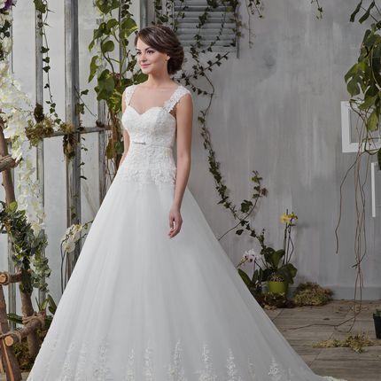 """Свадебное платье """" 3044"""""""