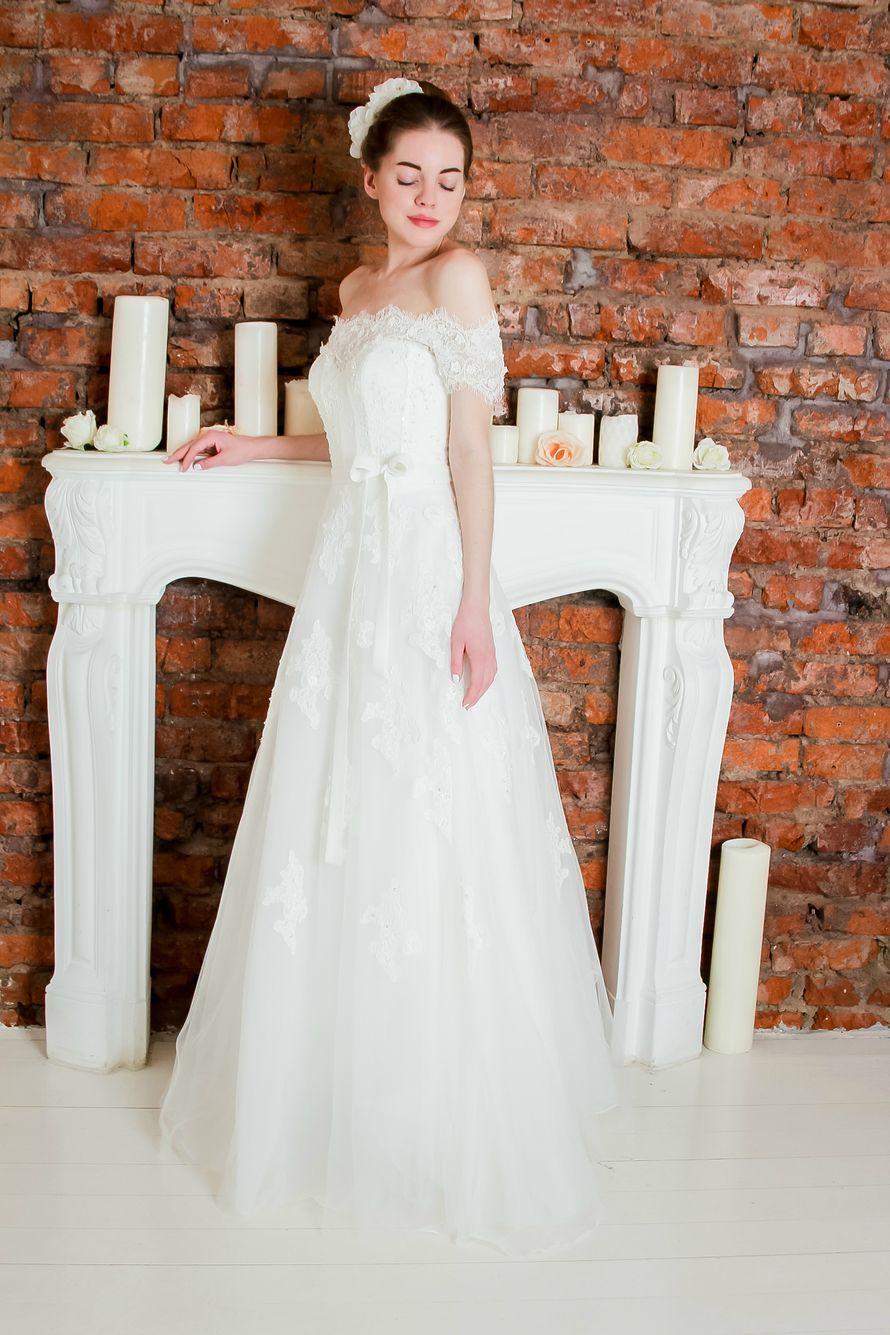 """Свадебное платье """"2045"""""""