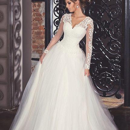 """Свадебное платье """"7022"""""""