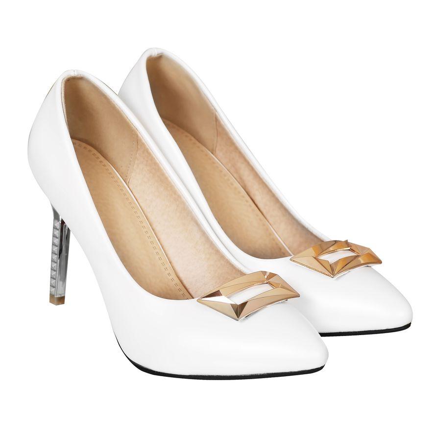 Фото 11376684 в коллекции Свадебные туфли, свадебные босоножки - Магазин обуви For Bride