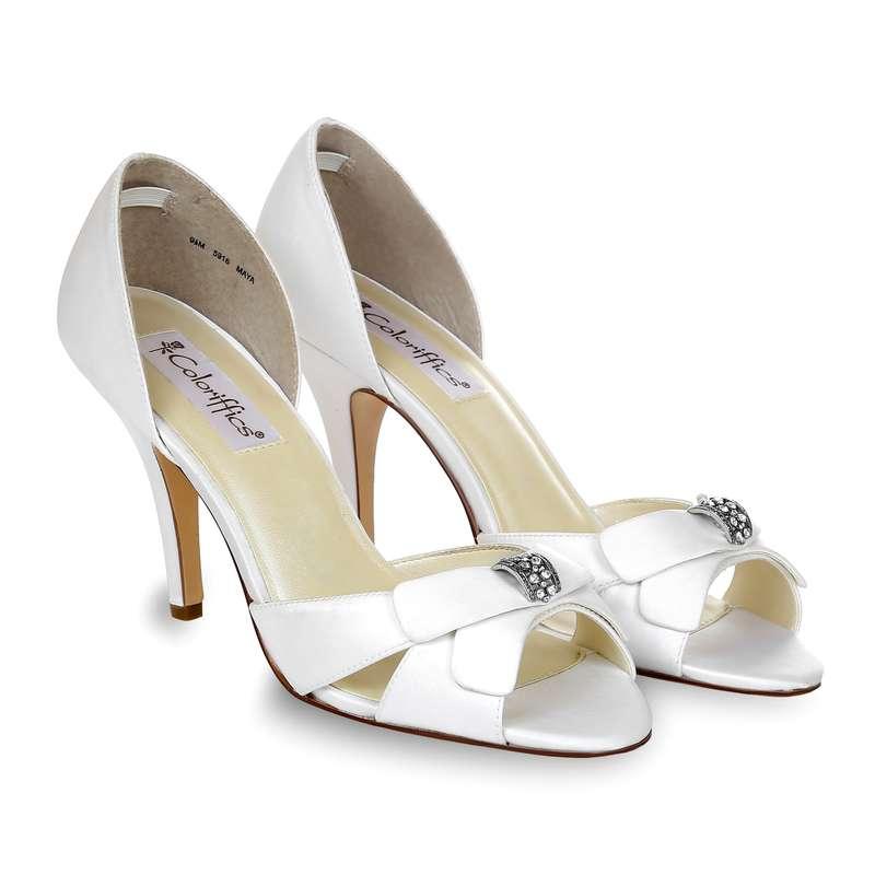 Фото 11376736 в коллекции Свадебные туфли, свадебные босоножки - Магазин обуви For Bride