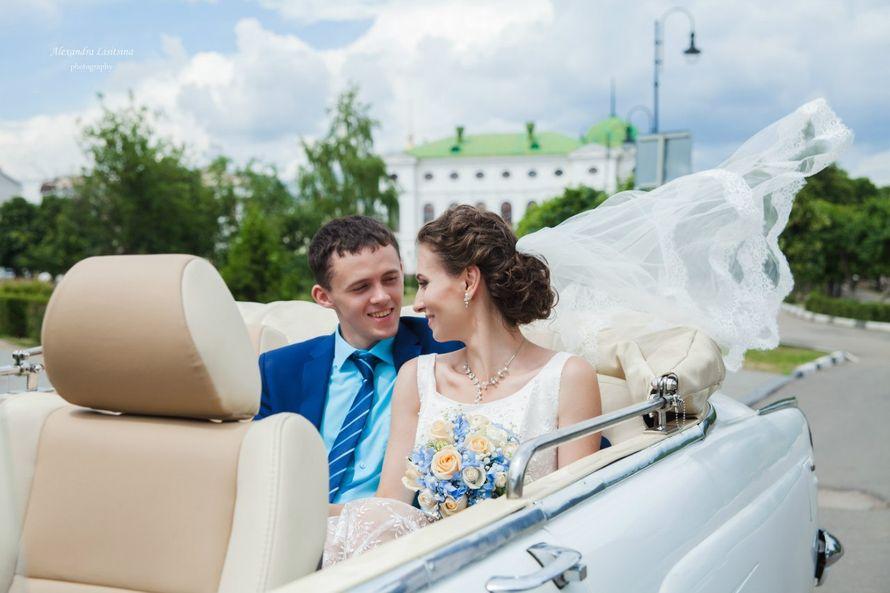Фото 11445008 в коллекции Свадебные отчеты - Фотографы: Александра и Оксана