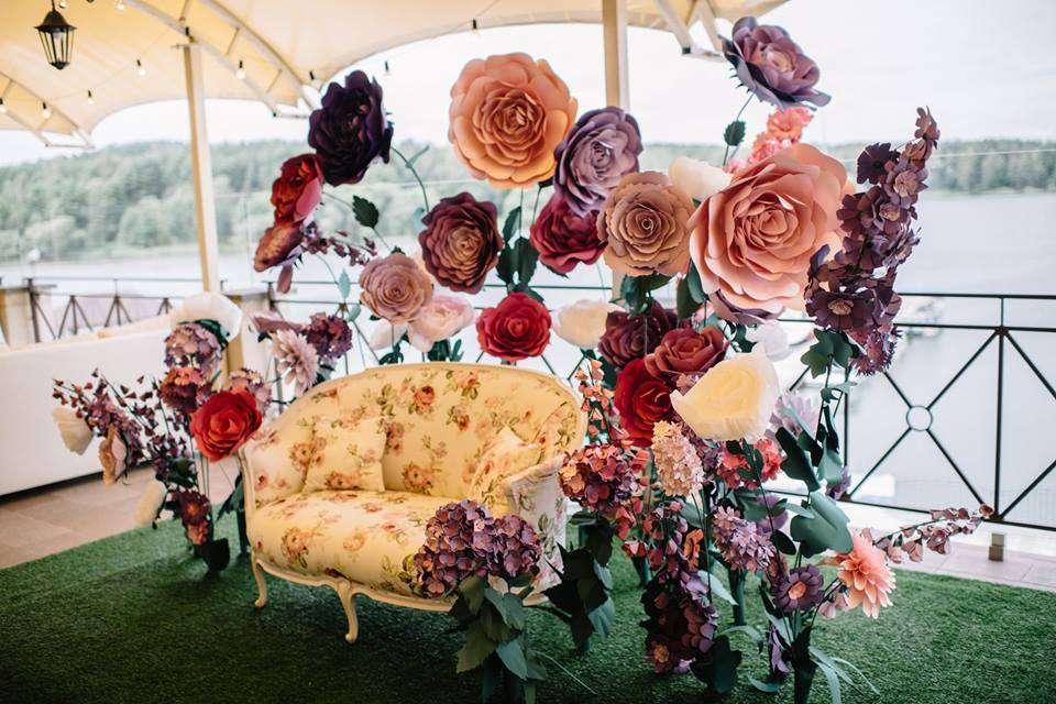 Фото 11488768 в коллекции Декор - Бутик праздников Perfect - организация торжеств