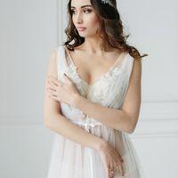 Будуарное платье Greece boudoir