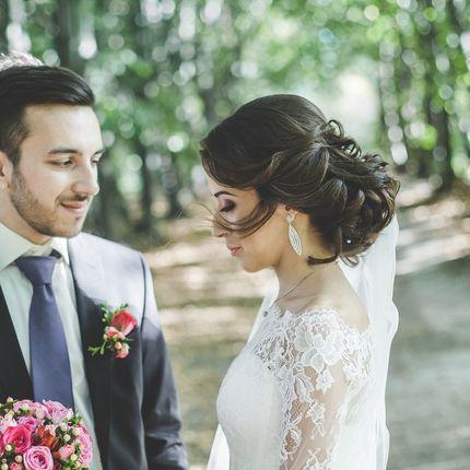 Свадебная съёмка 12 и более часов