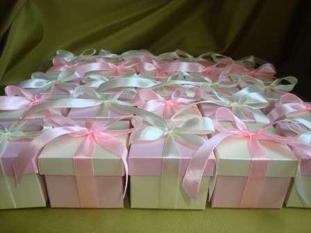 Фото 2082436 в коллекции Портфолио - Свадебные бонбоньерки в Краснодаре